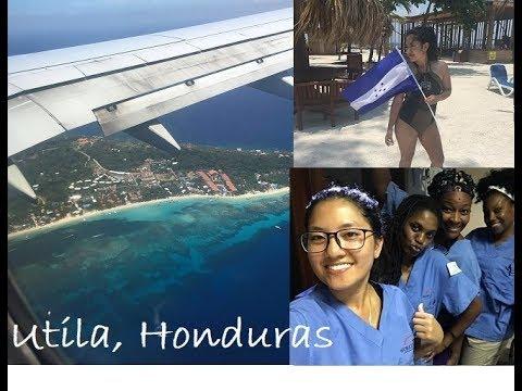 Trip to Utila, Honduras   Worldvets