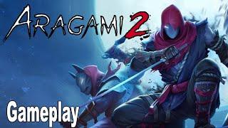 Aragami 2 - Gameplay Demo [HD 1080P]