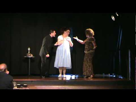 Ronita's Lip sync performance of