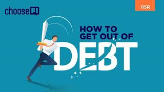 115R   How to Get Out of Debt