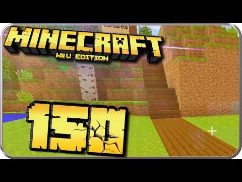 Let's Play MINECRAFT: Wii U EDITION Part 150: Meine nächsten Farm-Pläne