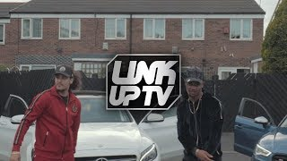 Rthreedee x KayB x K Active - Pull Up [Music Video] | Link Up TV