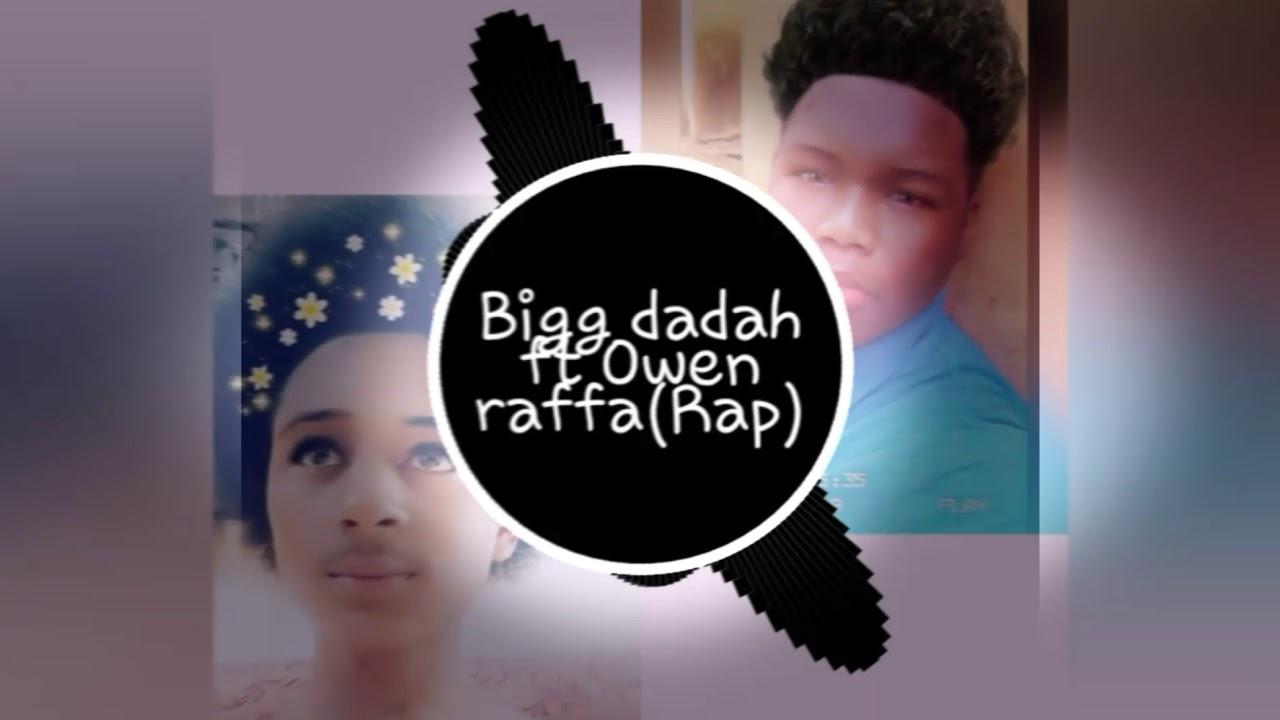 OWEN TII RAFFA ❎ BIGG DADAH - Evolution🔥(Darkness family)