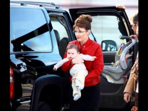 Sarah Palin pregnancy hoax: Prof. Bradford Scharlott interview by KSLG, April 15, 2011