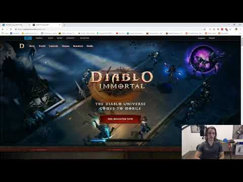 PoE Private Leagues Announced & Mobile Diablo Is.... A Thing