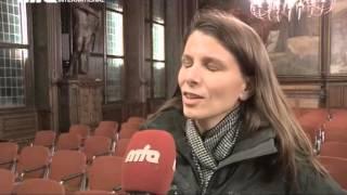 Freitagsansprache Zusammenfassung 04.12.15, Erfurt und Flüchtlingshilfe- MTA Journal
