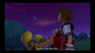 KINGDOM HEARTS FINAL MIX - HISTORIA XVII (PARTE 3)