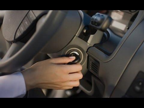 Que se Debe Hacer Cuando la LLave del Carro no Gira - Se Traba