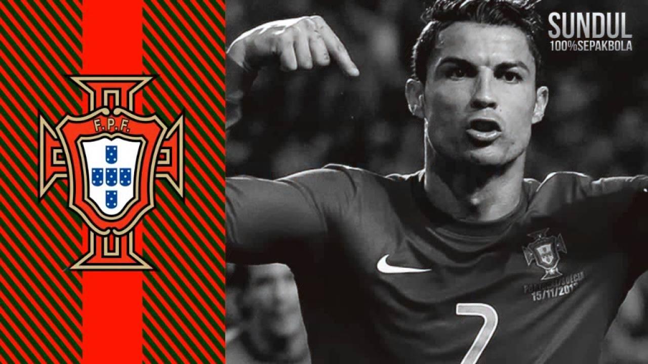 Prediksi Euro  Portugal Vs Islandia Video Bola Berita