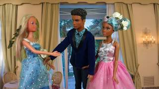 Rodzinka Barbie-Bal maturalny Izabeli Bajka po polsku odc.10