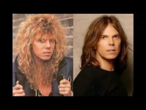 Joey Tempest Tribute #2