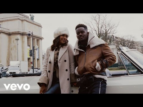 Youtube: Black M – Léa (Clip officiel)