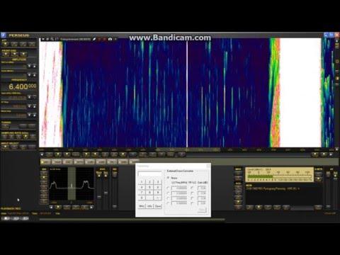 PBS Pyongyang Pansong 6400 kHz