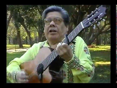 JUAN CARLOS OVIEDO Y LOS HERMANOS ACUÑA - Videoclip's - The Song