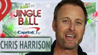 Chris Harrison Talks About His Tenture on