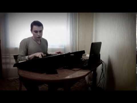 Фирдус Тямаев-эти..(на синтезаторе)
