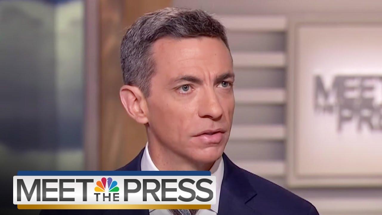 Fmr. FBI Agent Clint Watts: Trump Campaign 'Picked Up On' Kremlin ...