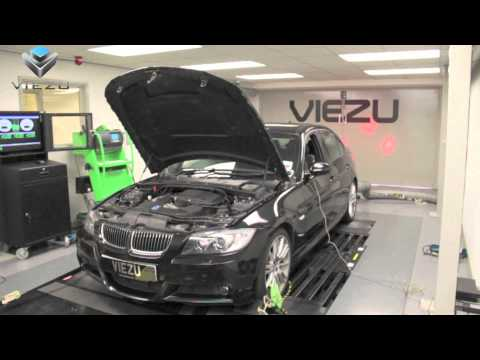 Viezu - Car Tuning And ECU Remapping At Its Best