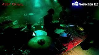 Instrumen Salam Rindu ( Cover SKA 89 ) - Mata Dewa Asep Kriwil Live Desa Penganjang Indramayu