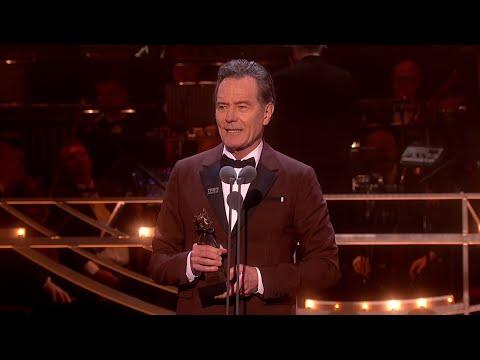 Cranston, 'Hamilton' honored in London