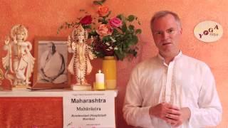 Maharashtra- Indischer Bundesstaat - Sanskrit Woerterbuch
