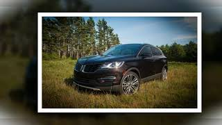 Auto System 2016 Lincoln MKC Release Date Manual Setting