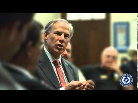 Governor Abbott Discusses Texas' Economy On The Bloomberg Advantage