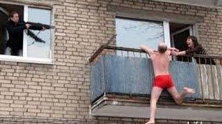 100 ПРИКОЛ Иди суда Compilation of jokes and failures Go court