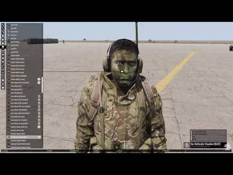 3CB - Arma 3 - Mod Testing Again.... We spot some more errors