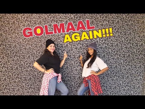 GOLMAAL AGAIN | Title Song Choreography |...