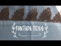 puntada Trigo // Mary