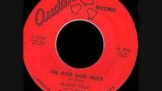 Ronnie Cook & The Gaylads - The Goo Goo Muck