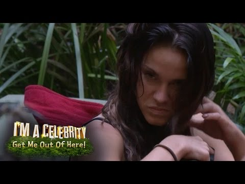 Vicki Pattison Rages Over Control Freak Brian | I'm A Celebrity... Get Me Out Of Here!
