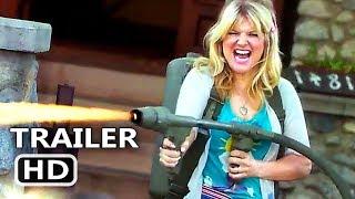 WE HATE KIDS Trailer (2019) Comedy Movie