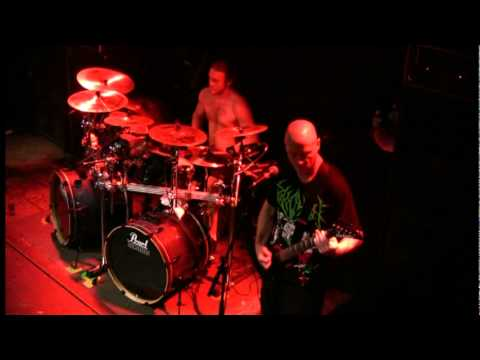 Dying Fetus - EPIDEMIC OF HATE- June 2, 2010 *Montreal*