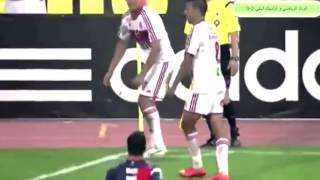 الوداد يعزز صدارته للدوري المغربي بالفوز على آسفي