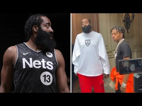 Brooklyn Nets' James Harden stopped by police in Paris, not ...