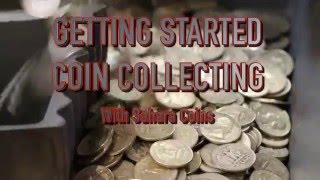 Getting Started Coin Collecting Do's and Dont's - Episode 1 | Sahara Coins |