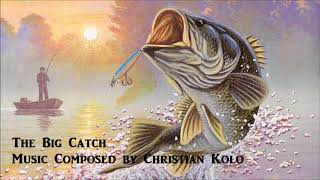 The Big Catch (for Wind Ensemble) - Original Music Composed by Christian Kolo