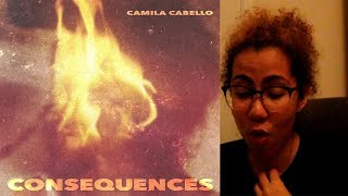 camila cabello consequences orchestra reaction