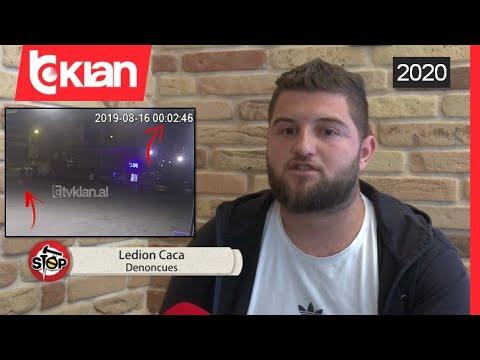 Stop - Akuzohet për tritolin ne Nikel pamjet filmike e nxjerrin ne Durres! (05 maj 2020)
