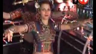 RASHANI TRIBAL BELLYDANCE - BALCONYTV DUBLIN (BalconyTV)