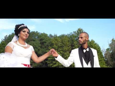 Djanel & Sülbiye Nin Düğün Klibi 2018