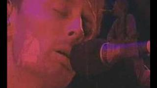 Radiohead Fake Plastic Trees Live @ Glastonbury 2003