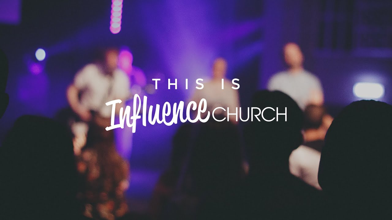 This is Influence Church