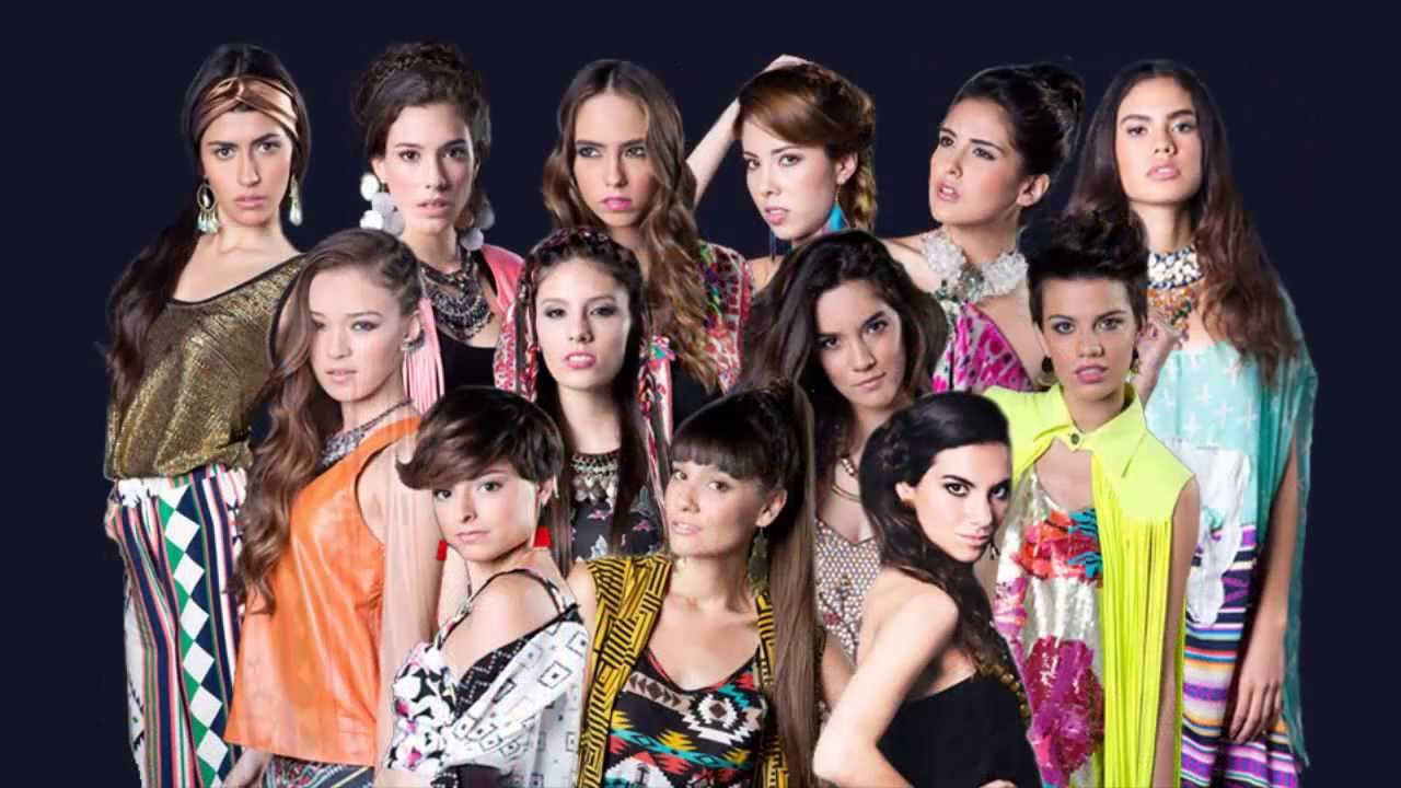 Mexico's Next Top Model Mexico39s Next Top Model Ciclo 4 Prediction 1 YouTube