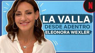Eleonora Wexler desde adentro | La valla