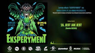 Bonus RPK & Arczi SZAJKA - JEST JAK JEST ft. Lopez, Mara MDM // Prod. Dechu RMX.