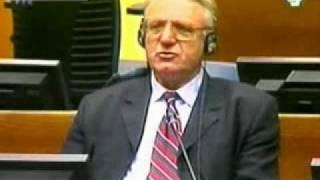 Гаага: трибунал над нацистом (Однако, Леонтьев)