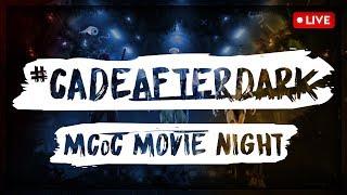 MCoC Movie Night #15 ... Avengers: Infinity War!!! 🍿🍿🍿